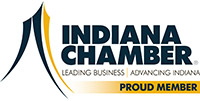 Proud Member of the Indiana Chamber of Commerce